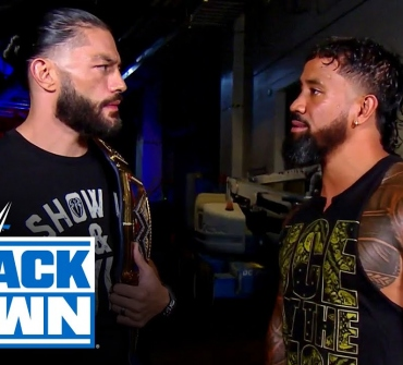 WWE Smackdown results and highlights 03 October 2020; All you need to know