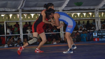 Haryana Govt plans to hold state wrestling championship ahead of Senior Nationals