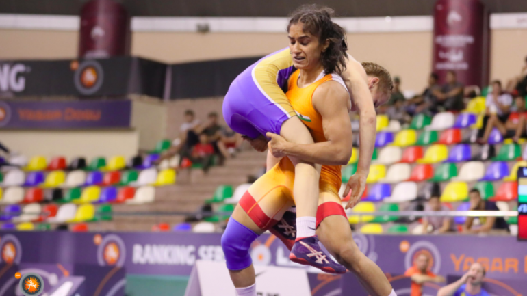 Wrestling Olympic Qualifiers postponed, UWW announces new dates and venue