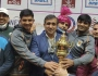 TATA Motors Senior Nationals: Railways win best team award