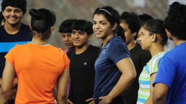 Women's camp  suspended ahead of National Championships in Agra