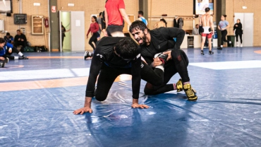 Repeat unto perfection: Bajrang Punia's new training method for Tokyo Olympics