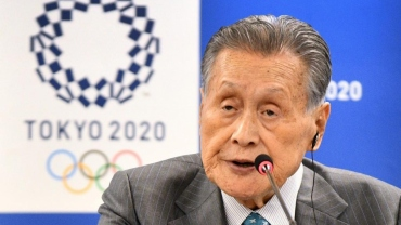 Tokyo Olympics chief declares, 'Final decision on fans entry in February'