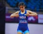 Vinesh Phogat wins gold at Ukraine wrestling event
