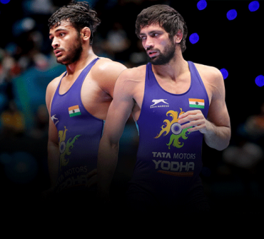 Rome Ranking Series: Freak injury forces Sonam to pull out of Rome event; Deepak, Ravi Dahiya also out