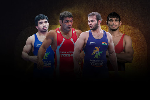 Tokyo Olympics: WFI to conduct Men's Olympic Qualifier trials for on Mar 16 in Delhi