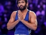 Rome Ranking Series: Wrestler Bajrang Punia leaves social media, to focus on Tokyo Olympics