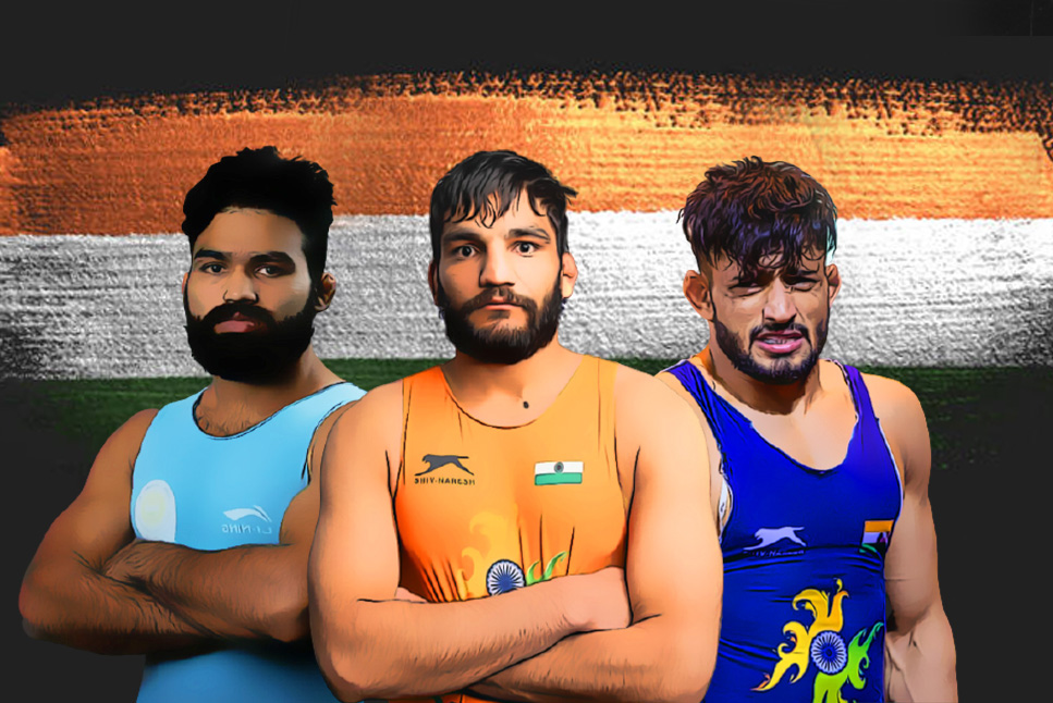 Asian Wrestling Championships: India's best Olympic hopes eye to repeat 2020 heroics in run-up to World Qualifiers – Follow Live on WrestlingTV