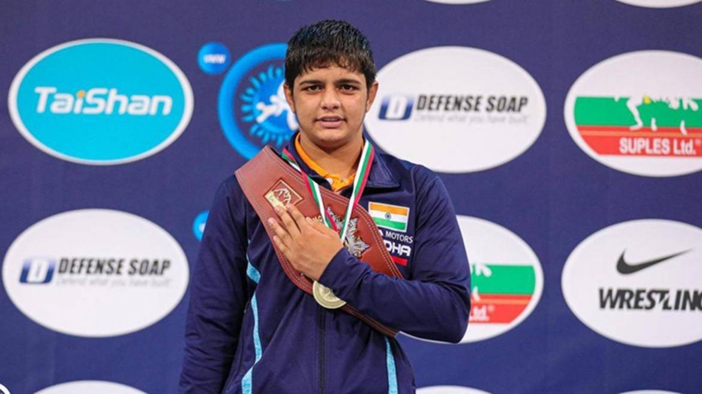 Tokyo Olympics: Sonam Malik begins knee treatment with eyes fixed on Olympic medal