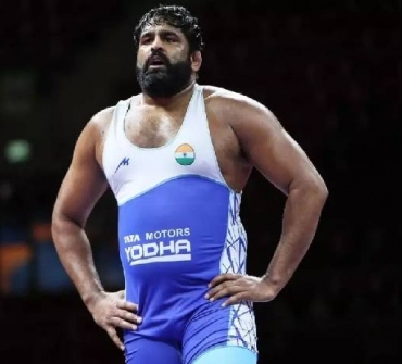World Wrestling Olympic Qualifiers: After Olympic quota; Sumit Malik bows out due to knee injury