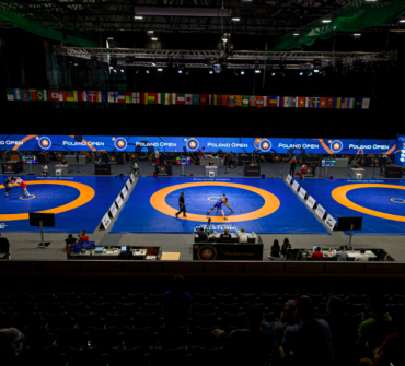 Poland Open Wrestling Ranking Series Day 5 Results Qualification and Repechage