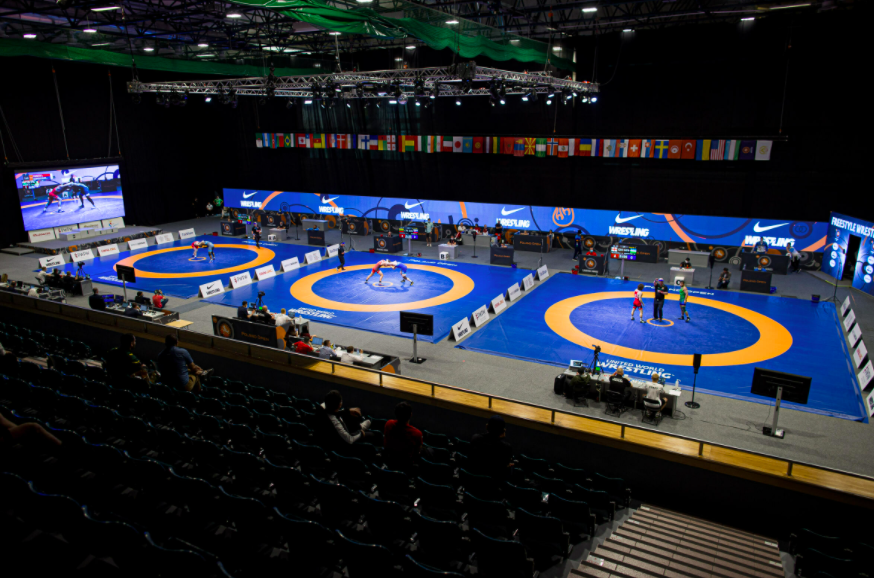 Poland Open Wrestling 2021 Ranking Series Day 4 Schedule: Qualification and Repechag