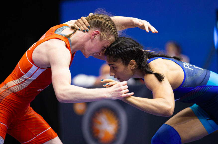 Poland Open Wrestling 2021 Ranking Series Day 4 Results Qualification and Repechage