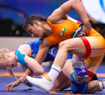 Tokyo Olympics: Vinesh Phogat speaks out after Poland open win, 'husband's special advice helped'