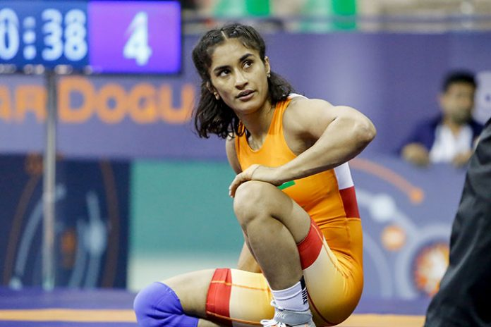 Wrestling World Championships: Vinesh Phogat's World Championship participation on the line, decision on August 16; Follow Live updates