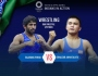 Tokyo Olympics Wrestling LIVE: World No. 1 Bajrang Punia commences his Tokyo Olympics campaign against Kyrgyzstan's Ernazar Akmataliev; Bajrang Punia vs Ernazar Akmataliev 65kg freestyle 1/8 Finals Follow live updates