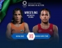 India at Tokyo Olympics LIVE: Wrestling- Sarra Hamdi (TUN) vs Seema Bisla- Women's freestyle 50kg 1/8 Final; Live Stream, Scores, Date, Time, All you need to know