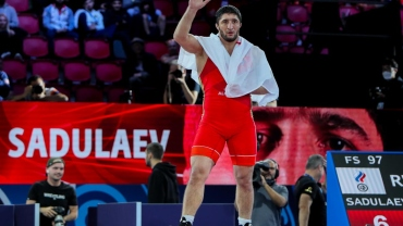 Wrestling World Championships 2021: Abdulrashid Sadulaev Grab 5th World Title