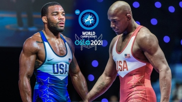 Wrestling World Championship Day 2 Preview: Freestyle 57kg, 65kg, 79kg and 92kg