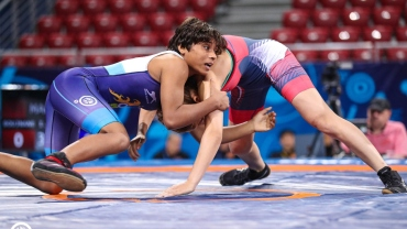 Wrestling World Championships 2021 Day 4 Results: Hanny Kumari & Co disappoint as Indian girls struggle at World Championship