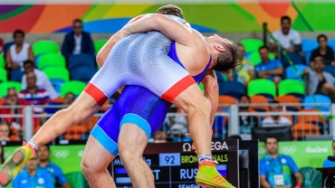 Wrestling World Championship Day 7 Results: Tough day for Greco-Roman wrestlers, Gyanender only wrestler to move past qualification round
