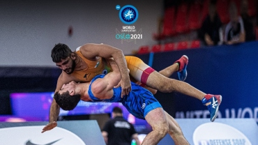 Wrestling World Championship Day 7 Results: Disappointing result for India in Greco-Roman as Neeraj, Sunil, and Gourav Duhoon all lose