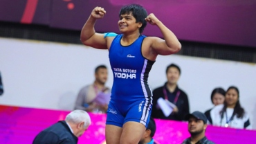 U-23 Wrestling World Championship: Divya Kakran to lead India's charge in U-23 Worlds